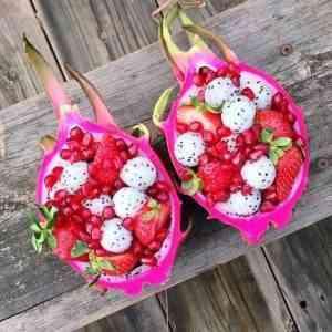 דרגונברי | Dragonberry