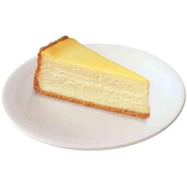 עוגת גבינה ניו יורק - נוזל אידוי בהתאמה אישית, בטעם עוגת גבינה ניו יורק ????
