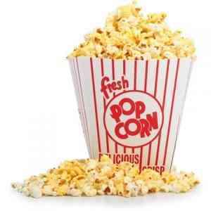 פופקורן | Popcorn