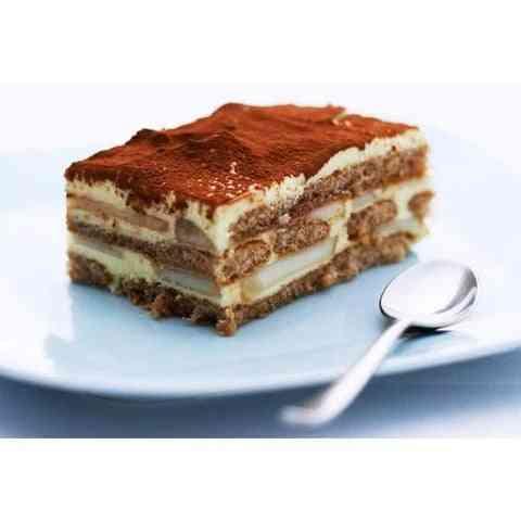 טירמיסו - נוזל אידוי בהתאמה אישית, בטעם קפה, עוגה וגבינת מסקרפונה המשתלבים לחווית טירמיסו משגעת.