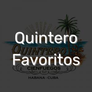 קינטרו פבוריטוס   Quintero Favoritos