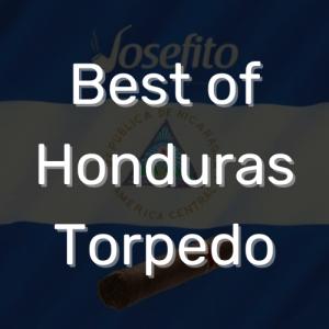 בסט אוף הונדורס טורפדו | Best of Honduras Torpedo