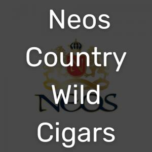 נאוס קאנטרי ווילד סיגר 10 | Neos Country Wild Cigars