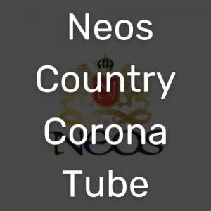 נאוס קאנטרי קורונה טיוב | Neos Country Corona Tube