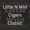 ליטל אנד ווילד קלאסי הינו סיגר בטעם עדין שמגיע ב 5 יחידות