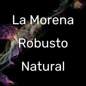 לה מורנה רובוסטו נטורל   La Morena Robusto Natural