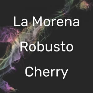 לה מורנה רובוסטו דובדבן   La Morena Robusto Cherry