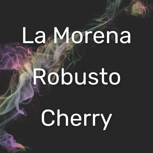 לה מורנה רובוסטו דובדבן סיגר בטעם מעולה