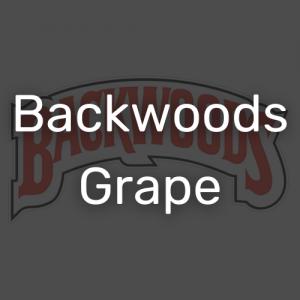 בקוודס ענבים | Backwoods Grape