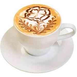 קרמל קפוצ'ינו   Caramel Cappuccino