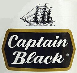 קפטן בלאק | Captain Black