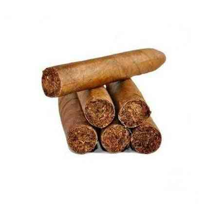 קובאנו - נוזל אידוי בהתאמה אישית, בטעם סיגר קובני משובח, ללא העשן!
