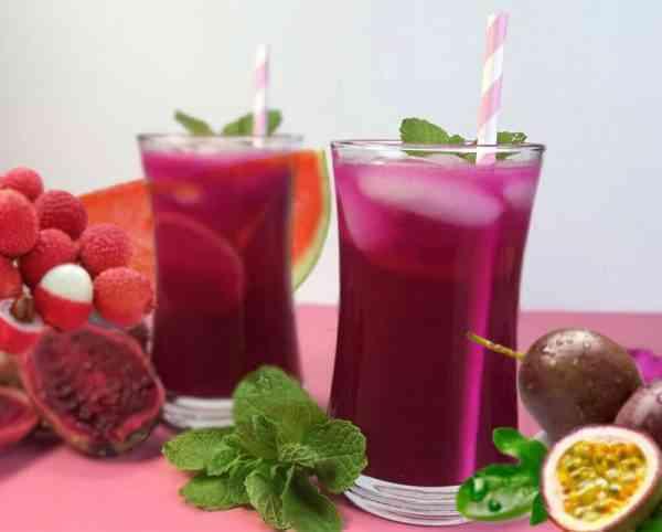 וואטרפול - נוזל אידוי בהתאמה אישית, בטעם קוקטייל עסיסי של פירות אקזוטיים הכוללים סברס, אבטיח, ליצ'י ופסיפלורה.