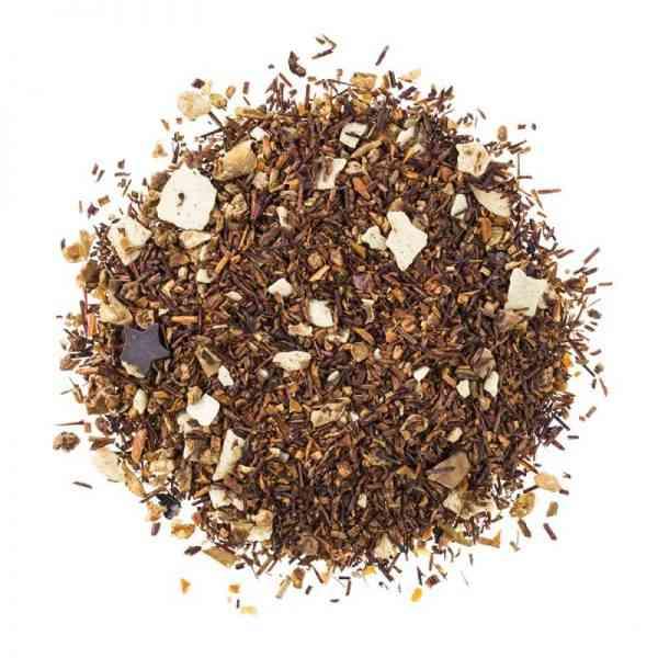 בושוויק - תערובת טבק המורכבת מטבק אמריקאי עם טעמי רקע של שקדים קלויים, שוקולד, רום, עץ אלון ועוד. תערובת מושלמת עם טעמים כהים ואדמתיים המזכירים סיגריה אמריקאית עם תוספות מעניינות.