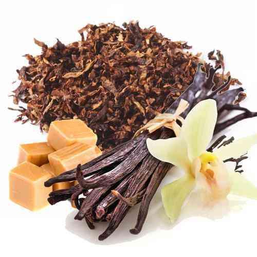 ווניליטה - טבק עם נגיעות קרמל בתוספת ווניל