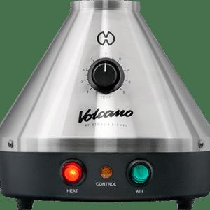 וופורייזר וולקנו | VOLCANO Vaporizer