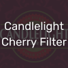 סיגר קנדלייט שרי פילטר בעל טעם עשיר וייחודי