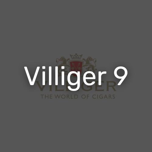 סיגר וויליגר 9 בטעם מוכר ואהוב