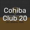 סיגר קובני מבית קוהיבה קלאב 20