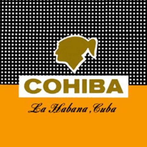 קוהיבה   Cohiba