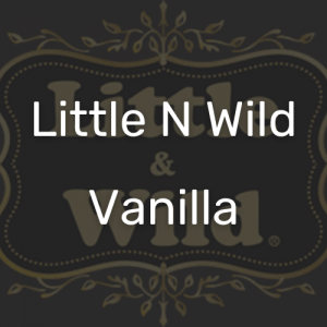 ליטל אנד ווילד וניל | Little N Wild Vanilla